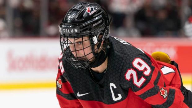 Team Canada player profile: Marie-Philip Poulin