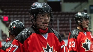 NLL draft-eligible players aim to showcase talents at World Junior Lacrosse Championship