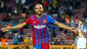 Barcelona's post-Lionel Messi era begins with LaLiga win over Real Sociedad