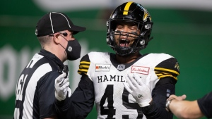 Morning Coffee: Tiger-Cats a small favourite to get first win
