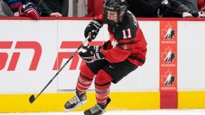 Team Canada player profile: Jill Saulnier