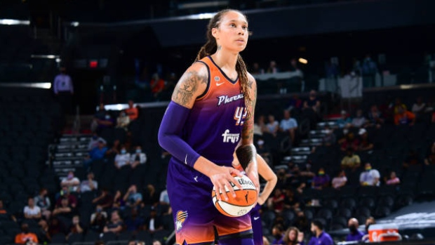 WNBA Power Rankings - Mercury, Lynx and Sky nab three more playoff spots
