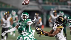 CFL Inside the Numbers: Scoring down across the CFL entering Week 3