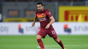 Pedro becomes first player to move from Roma to Lazio since 1985