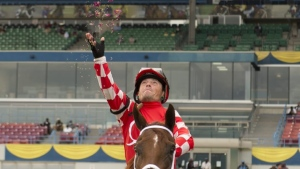How to approach the 162nd Queen's Plate