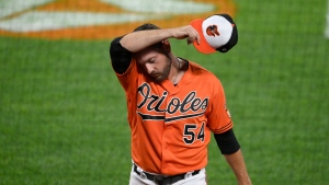 Morning Coffee: Orioles lose 18th game in a row