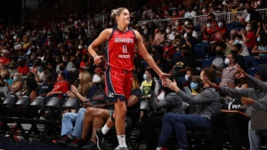 WNBA Power Rankings - The return of Delle Donne and a thrilling, middle-of-the-pack shake-up