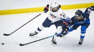 Women's worlds expected to be held again in 2022