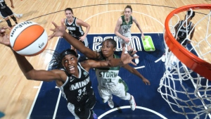 WNBA playoff race to be a furious fight to the finish