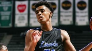 No. 3 prospect Bates commits to Memphis