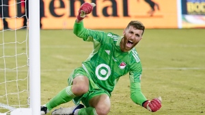 MLS edges Liga MX on penalty kicks at MLS All-Star Game