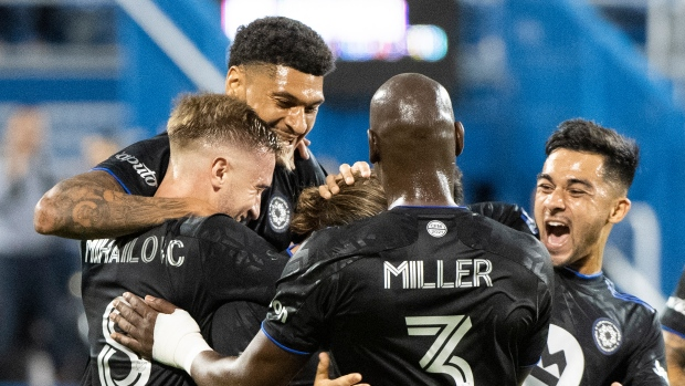 WATCH LIVE: CF Montreal vs. Chicago Fire