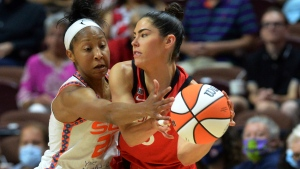 Williams, Plum lead Aces to win over Fever