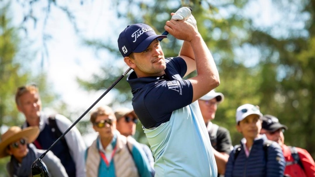 Højgaard fires 63 to win European Masters by one shot