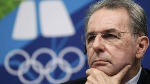 Former IOC president Rogge passes away at 79