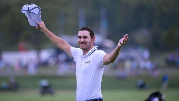 First Look At The Field: Betting odds for the Tour Championship
