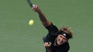Zverev wins at US Open as Djokovic eyes history