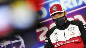 Raikkonen: 'F1 has never been my life'