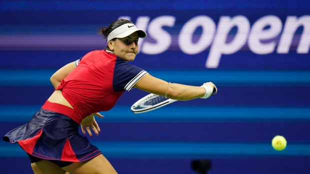 Morning Coffee: Andreescu's US Open title odds shift significantly ahead of Day 4 - TSN.ca