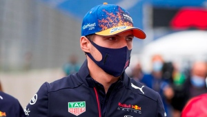 Verstappen says Dutch fans are free to boo F1 rival Hamilton