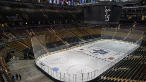 Loosened capacity limits at some Ontario venues take effect Saturday