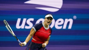 Andreescu, Shapovalov advance to third round at US Open with straight sets wins