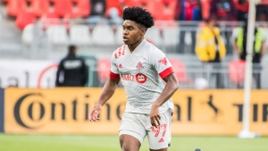 TFC's Priso undergoes successful ankle surgery