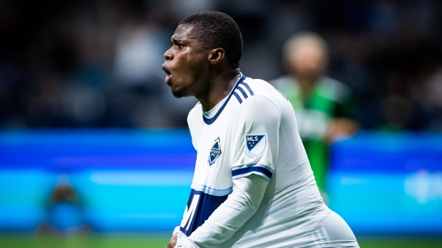 Two second-half goals give Whitecaps win over Austin FC