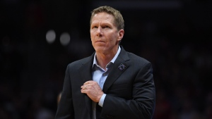 Report: Gonzaga coach Few cited for driving while drunk