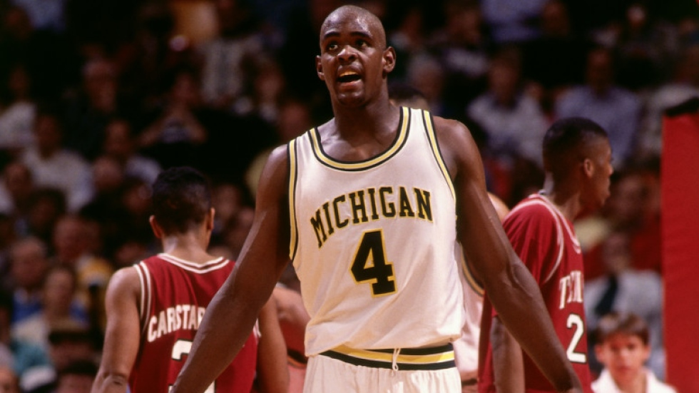 Webber: Michigan AD Manuel apologized for 2003 fallout