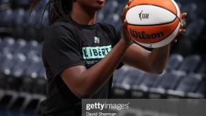 Why the 2021 WNBA draft class has struggled to make an impact