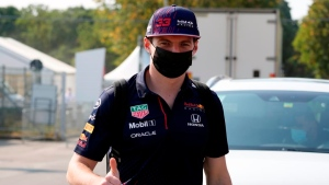 F1 leader Verstappen looking to end poor run at Monza