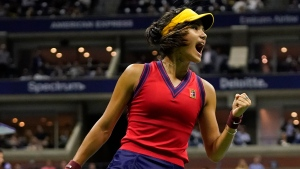WTA Finals to be played in Mexico instead of China