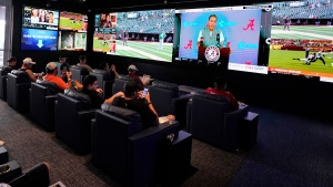 Big changes coming to the NFL's sports betting landscape this season