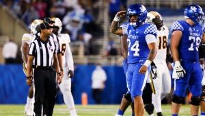 Rodriguez Jr., Kentucky fend off Mizzou in SEC thriller