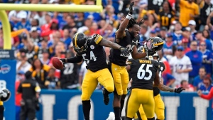 Padula on Steelers beating the Bills, Kyler for MVP and how he's betting on the Monday Nighter