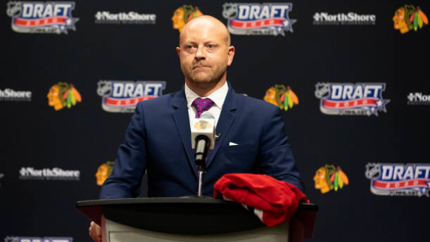 Fallout from the Blackhawks investigation