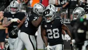 Morning Coffee: Raiders' rally caps monster Week 1 for underdogs