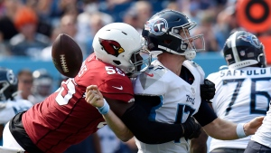 Sitting out preseason helped some QBs, hurt others