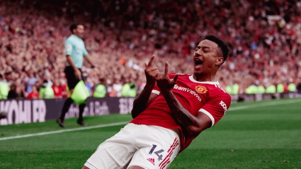Solskjaer wants Lingard to stay at United