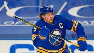 Report: Eichel to report for Sabres' pre-camp physical