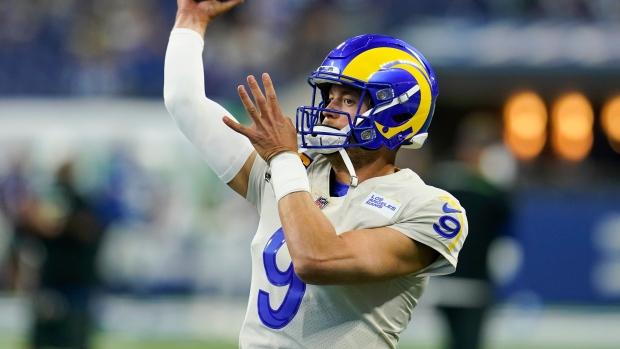 WATCH LIVE: Rams vs. Colts