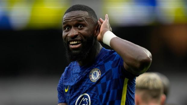 Chelsea blanks Tottenham to stay among EPL frontrunners