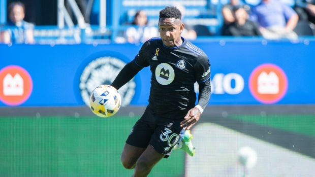 CF Montreal blanks Fire for second straight win