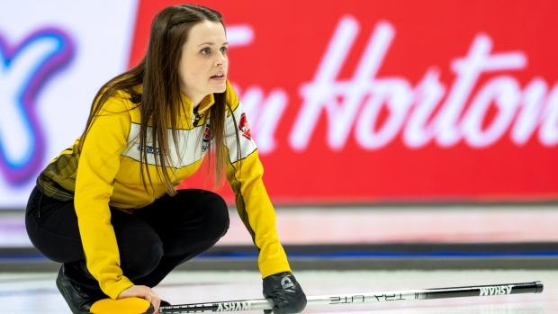 Fleury edges Scotties champion Einarson to win Sherwood Park Women's Curling Classic
