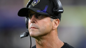 Harbaugh asks Jackson about going for it