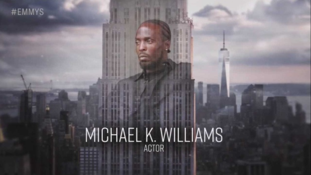 The NFL and Emmys paid tribute to the late Michael K. Williams