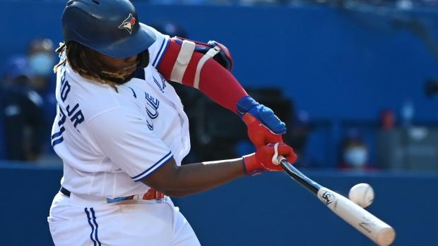 Batting title races jumbled as season winds down