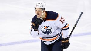 Training camp questions: Edmonton Oilers