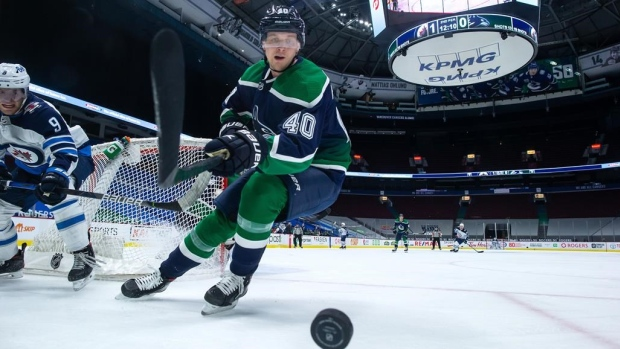 Negotiations for Pettersson, Hughes 'complex' says Benning